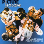 Karmarama Cover