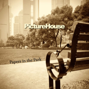 PictureHouse - Papers in the Park EVOLUTION-bundle
