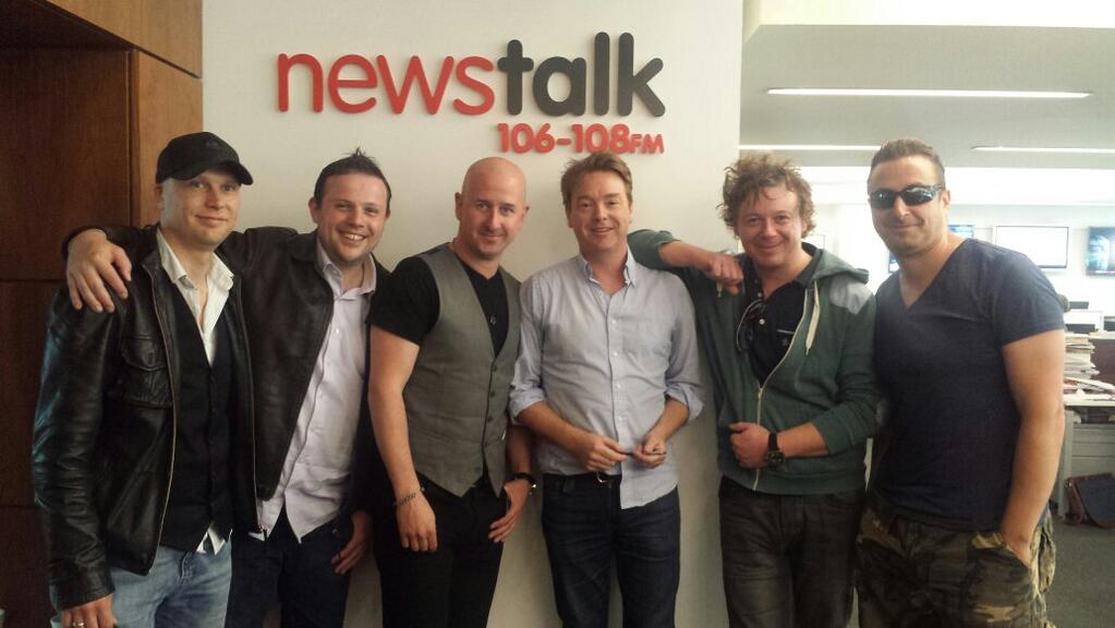 PictureHouse David McWilliams Newstalk